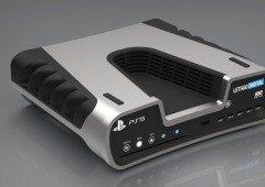 Sony abre a porta ao lançamento de uma PlayStation 5 Pro