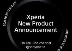 Sony afirma que o seu próximo smartphone Xperia vai ter a melhor câmara de sempre