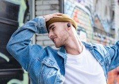 Sony apresenta novos earbuds sem fios e uns headphones com cancelamento de ruído
