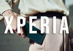 Sony apresenta os Xperia 1 III e Xperia 5 III com objetivas variáveis e 120 Hz