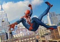 Sony compra estúdio responsável pelo Marvel's Spider-Man