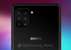 Será que um smartphone de 6 câmaras salvará a Sony?
