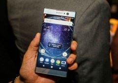Sony Xperia XA3 poderá ser apresentado na IFA 2018