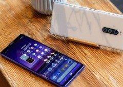 Sony já está a desenvolver novo topo de gama com o processador Snapdragon 865