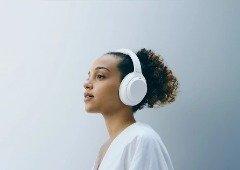 Sony lança edição limitada dos headphones Bluetooth WH-1000XM4