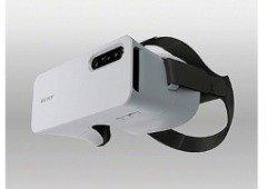 Sony lança headset de Realidade Virtual View compatível com smartphones Xperia
