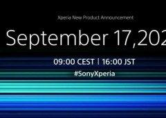 Sony marca lançamento de um novo smartphone! Mas será que ainda interessa?