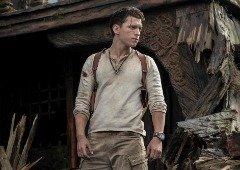 Sony: primeiras imagens do filme de Uncharted deixam fãs impressionados!