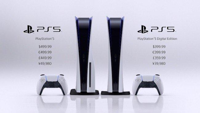 Sony PS5 Portugal preço