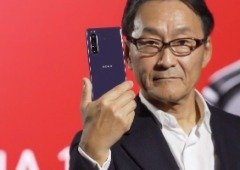 Sony pode finalmente vir a ter lucro com os seus smartphones!