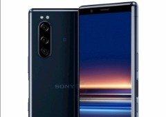 Sony prepara-se para lançar smartphone que 'cabe na palma da mão' (vídeo)