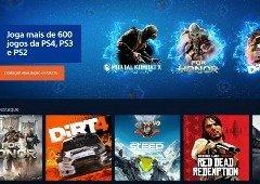 Sony promete novidades para breve do seu concorrente ao Xbox Game Pass