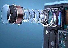 Sony quer que câmaras dos smartphones 'apanhem' as DSLRs