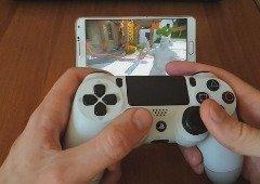 Sony quer trazer jogos populares da PlayStation para os smartphones