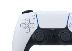 Sony revela DualSense, o comando sem fios da PlayStation 5