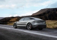 Sony revela o seu carro elétrico que pode competir com a Tesla
