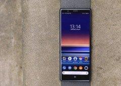 Sony revela quais os modelos que receberão o Android 10. Descobre se o teu está na lista