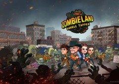 Sony revela Zombieland: Double Tapper para Android e iOS