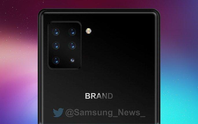 Sony 6 cell camera phone