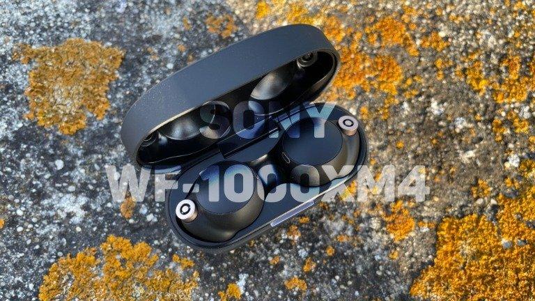 Sony WF-1000XM4 Review: qualidade de som e cancelamento de ruído sem par