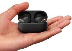 Sony WF-1000XM4 são oficiais! Possivelmente os melhores auriculares Bluetooth de 2021