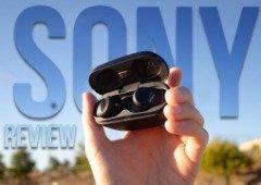 Sony WF-SP800N Review - auriculares Bluetooth perfeitos para desporto e muito mais
