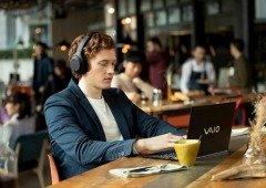 Sony WH1000XM4: já podes comprar os melhores headphones com cancelamento de ruído