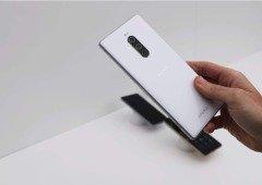 Sony Xperia 1 desilude nos testes realizados pela DxOMark