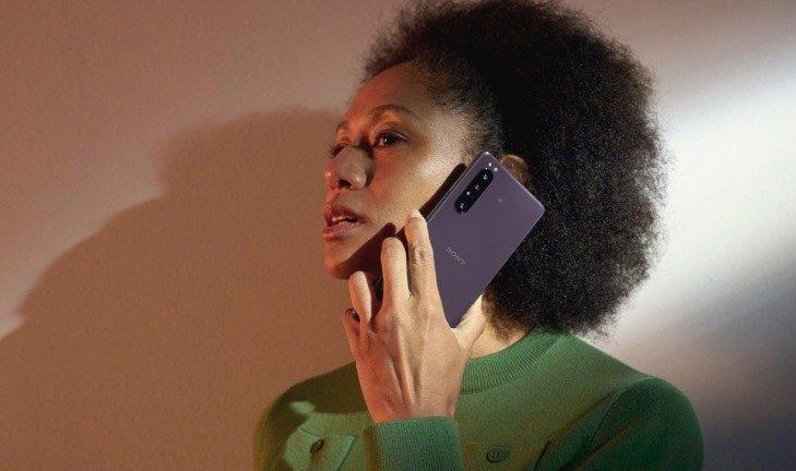 Sony Xperia 1 II possui ecrã 4K e preço que não vais gostar!