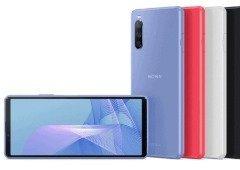 Sony Xperia 10 III Lite é o novo smartphone Android que não podes comprar!