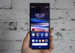 Sony Xperia 1R pode ser o primeiro telemóvel do mundo com resolução 5K!