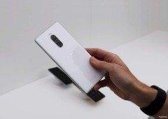 Sony Xperia 2 será o próximo topo de gama com ecrã 'CinemaWide'