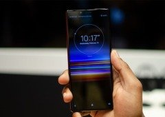 Sony Xperia 2 só deverá chegar em setembro mas já se fala nele