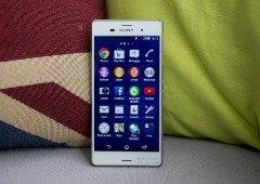 Sony Xperia 3 pode voltar às origens com capa traseira curva