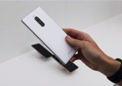 Sony Xperia com 6 câmaras: eis os detalhes sobre os seus sensores