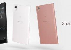 Sony Xperia L1 chega finalmente à Europa por menos de €200!