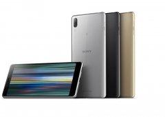 Sony Xperia L3 é oficial e pode ser visto com um regresso ao passado