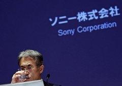 Android. Sony vendeu 2 milhões de Sony Xperia's no 2.º trimestre de 2018