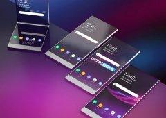 Sony pode surpreender com um smartphone Xperia dobrável em 2019