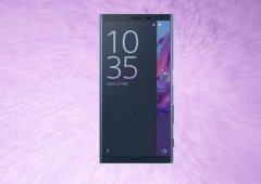 Será este o novo Sony Xperia X (2017) ?