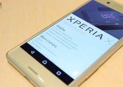 Ao pormenor: Novo design dos Sony Xperia X's | Revolução ou estagnação? (Vídeo)