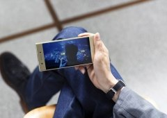 Sony Xperia XZ3. Smartphone Android revelado em novas imagens reais