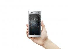 Sony Xperia XA3 e XA3 Ultra podem chegar já em janeiro de 2019