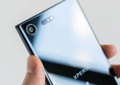 É um espelho ou um smartphone??? Hands-on ao Sony Xperia XZ Premium