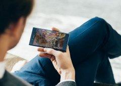 Sony Xperia XZ Premium: o 4K está de volta neste belo Smartphone