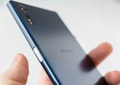 Sony Xperia X Ultra: renders mostram um ecrã com margens bem reduzidas