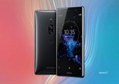 Sony no seu melhor! Sony Xperia XZ2 Premium custará 1000€