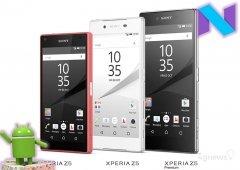Sony - Android Nougat está a provocar sérios problemas ao Xperia Z5