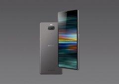 Sony Xperia 10 e 10 Plus são oficiais e chegam com ecrã 'bem esticado'
