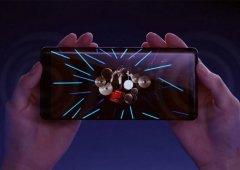 "Android. Sony Xperia XZ3 com preço bem ""puxado"" na Europa"
